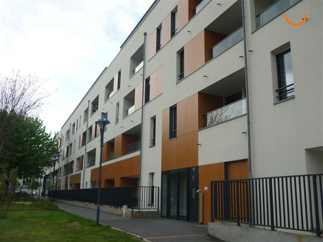 Location appartement Arras, 34.86m²