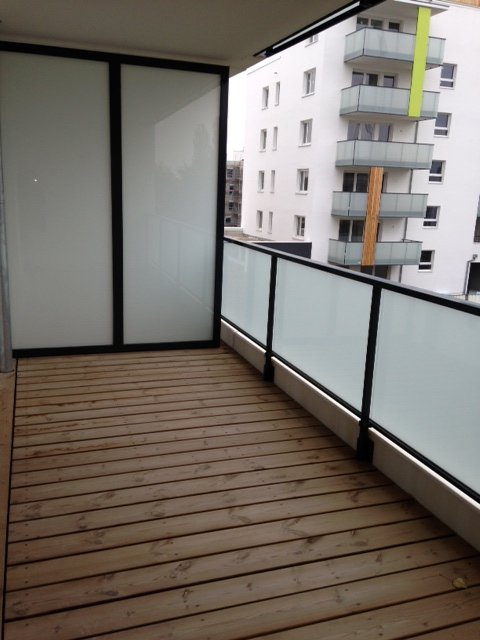 Location appartement, appartement de 61.25m², Lingolsheim