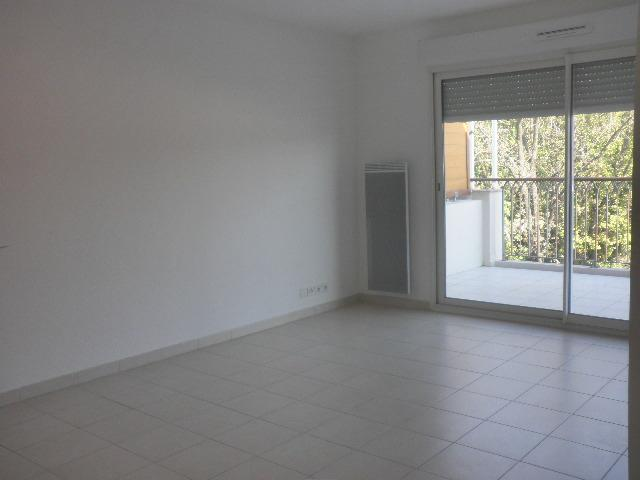Location appartement Roquebrune-sur-Argens, appartement de 47.29m²