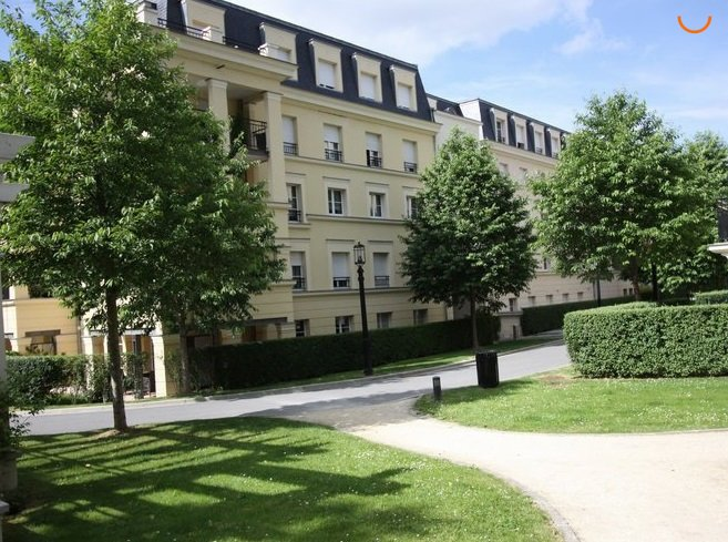 Appartement de 41.96m² à Reims