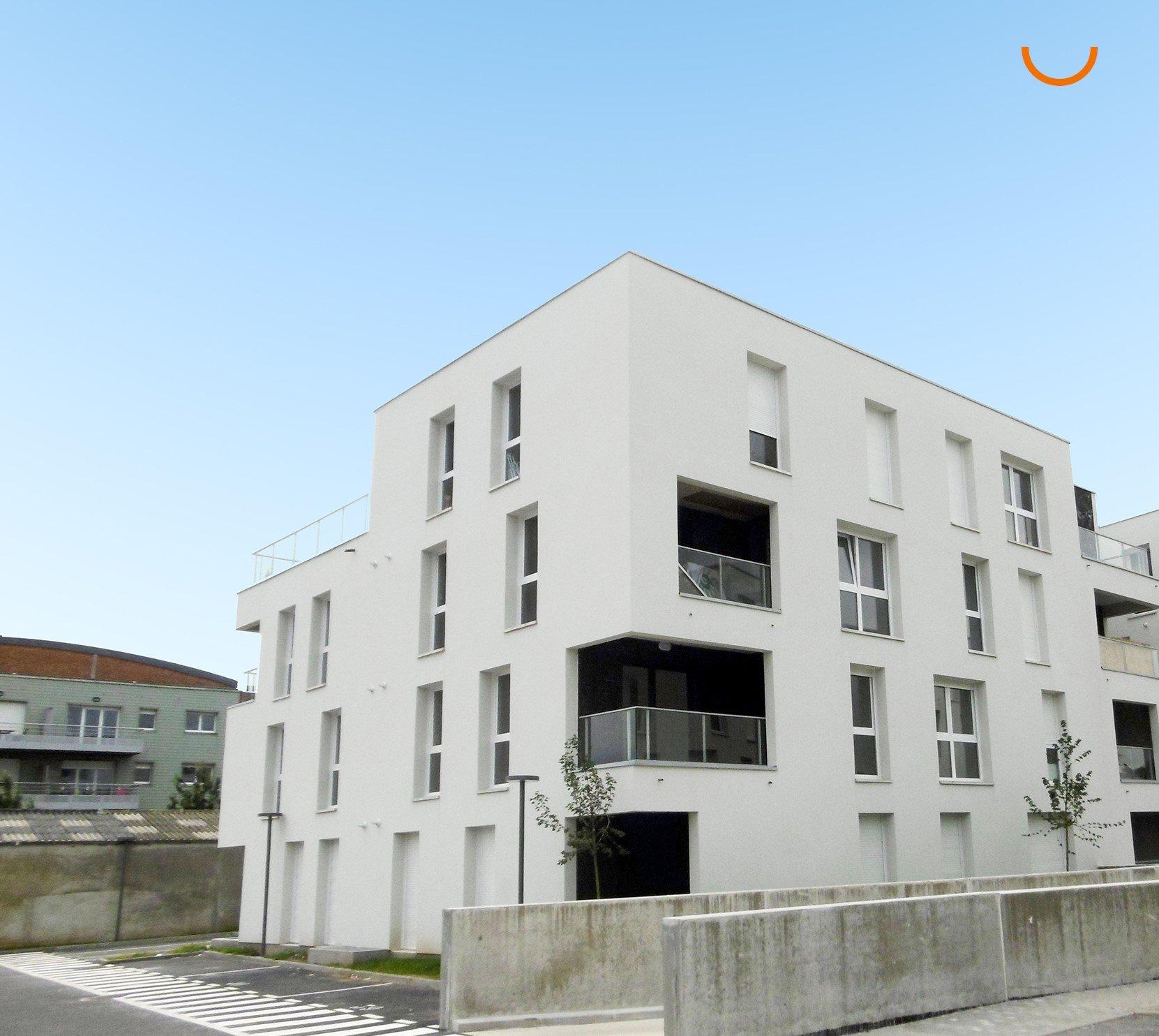 Appartement à louer, appartement, 62.5m², Faches-Thumesnil