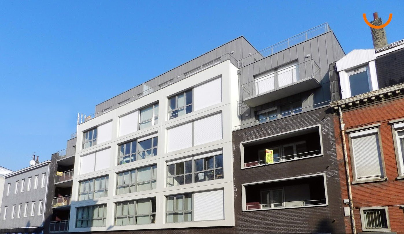 Location appartement Lille, 43.55m²