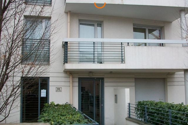 Location appartement Lyon 08, 49.29m²