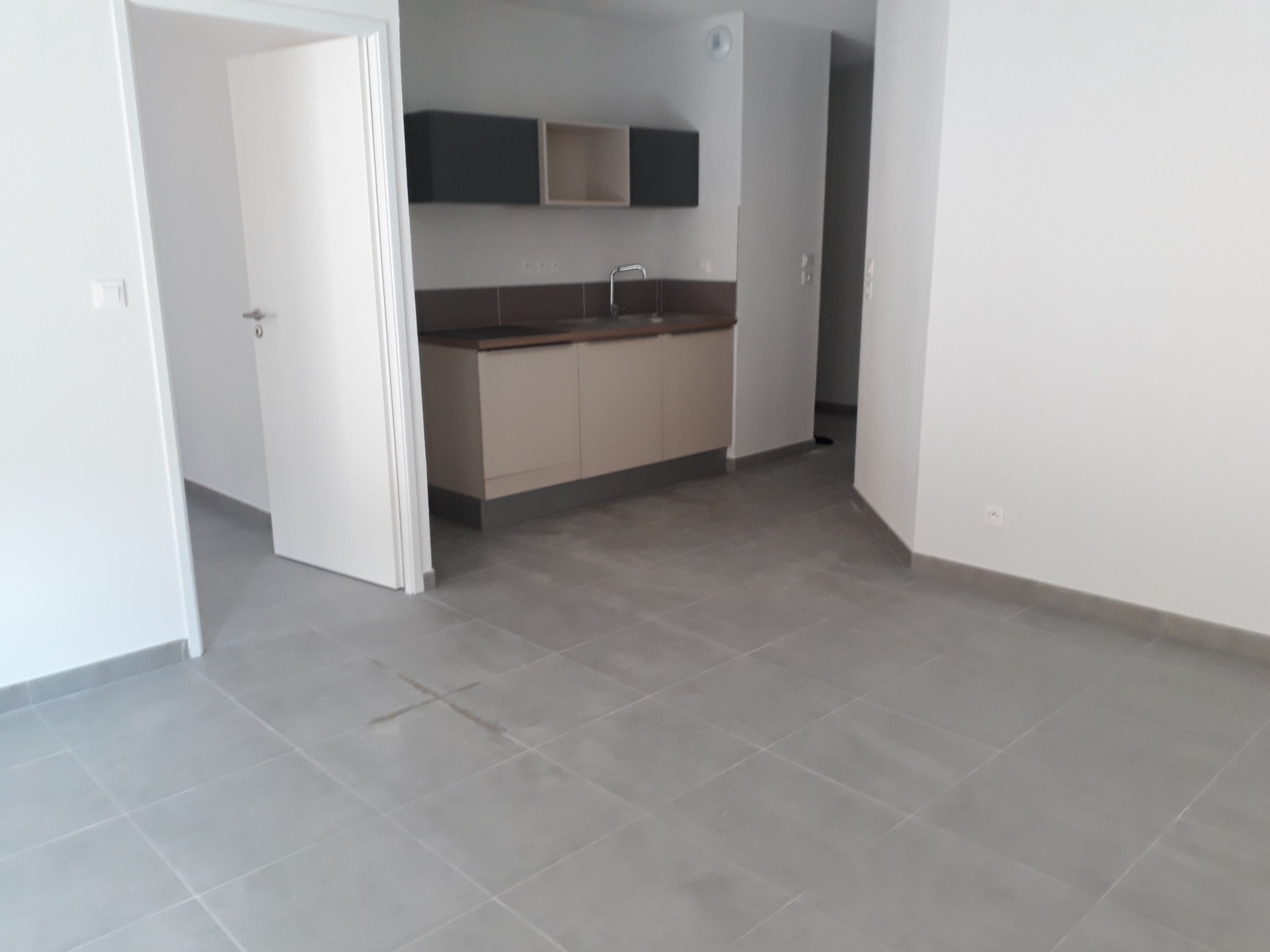 Location appartement à Sète, surface de 51.5m²