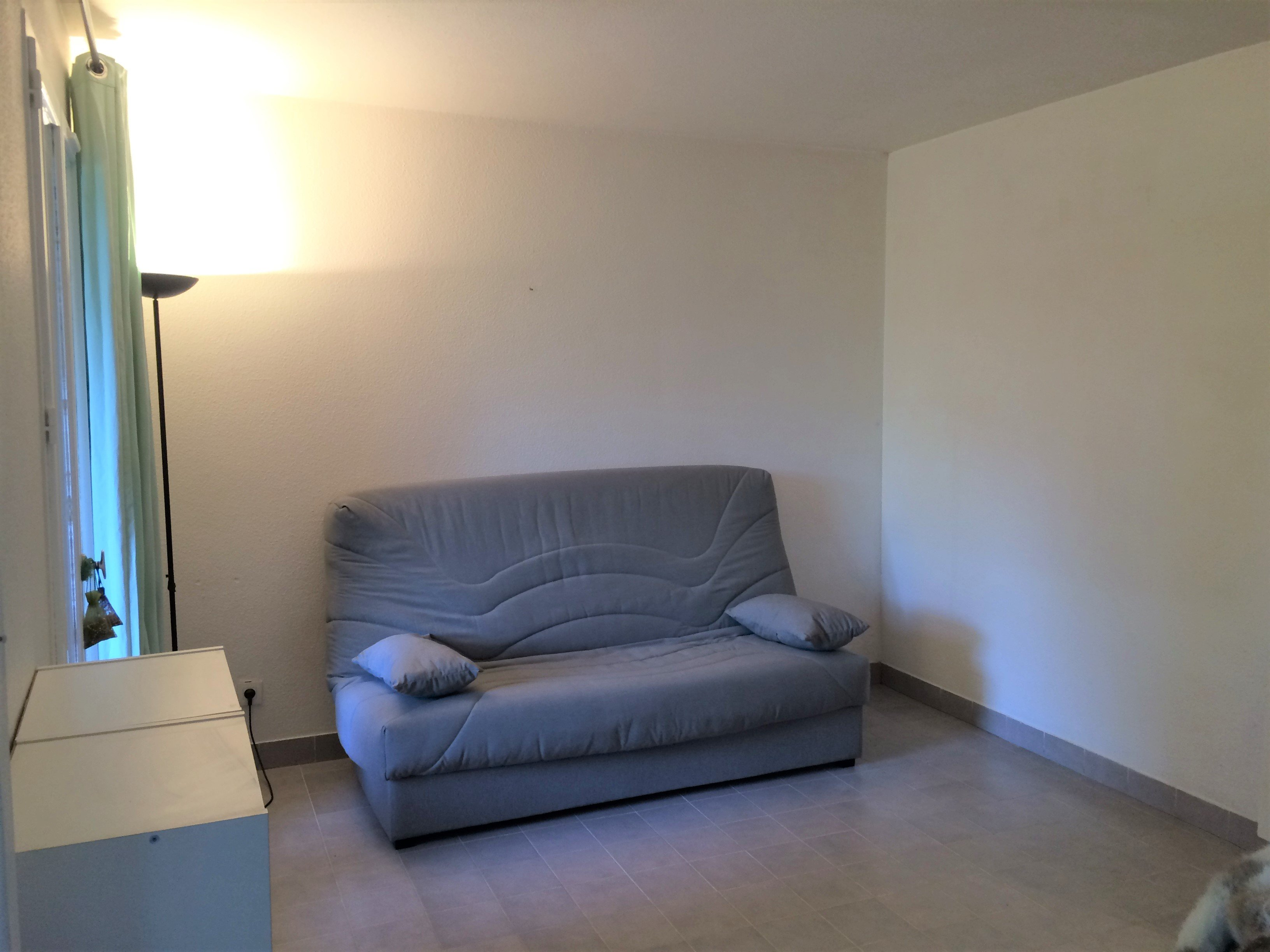 Location appartement Vallauris, 30m²