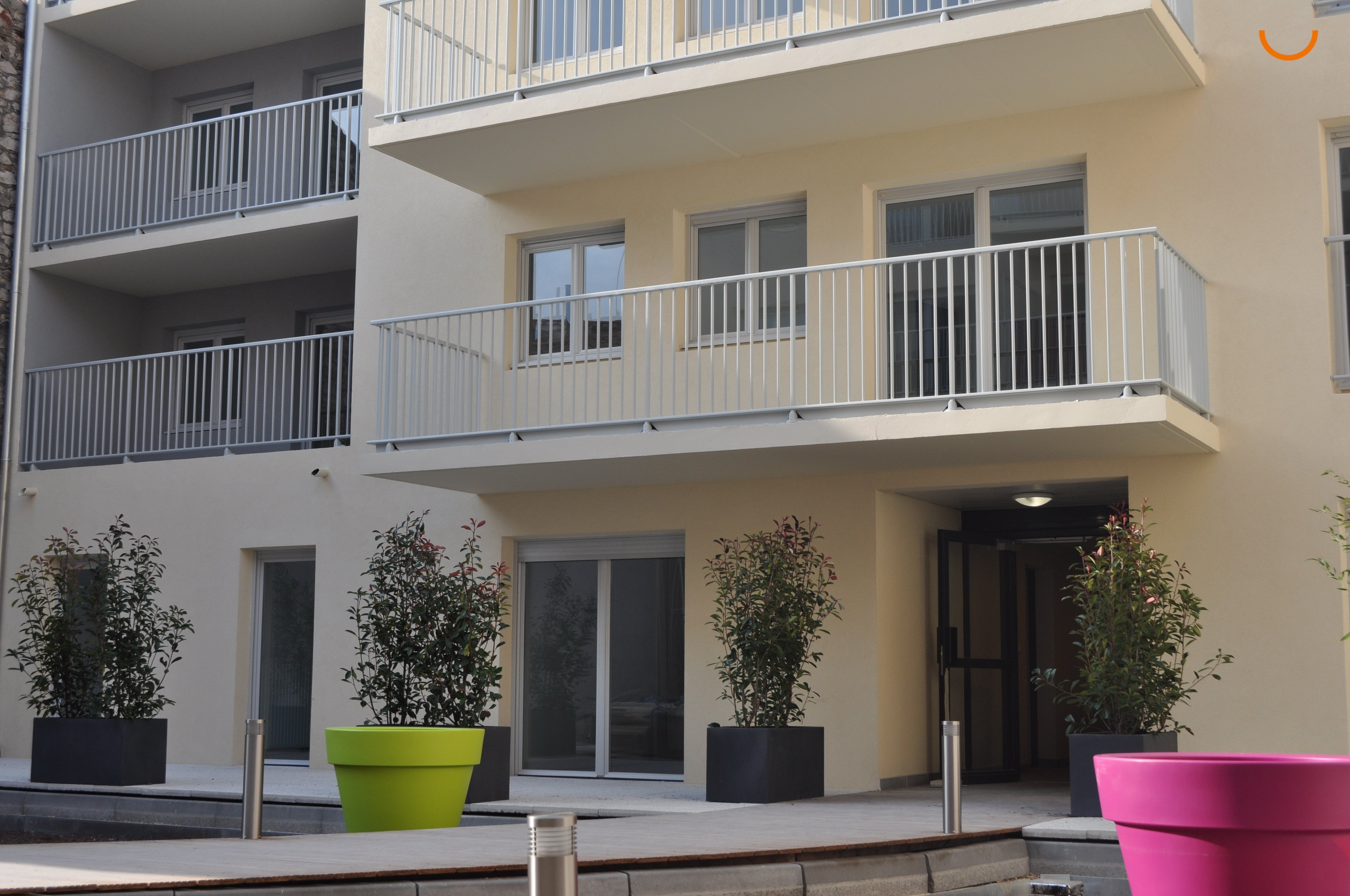 Location appartement Sète, appartement de 54.5m²