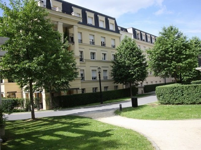 Location Reims, appartement, 27.26m²