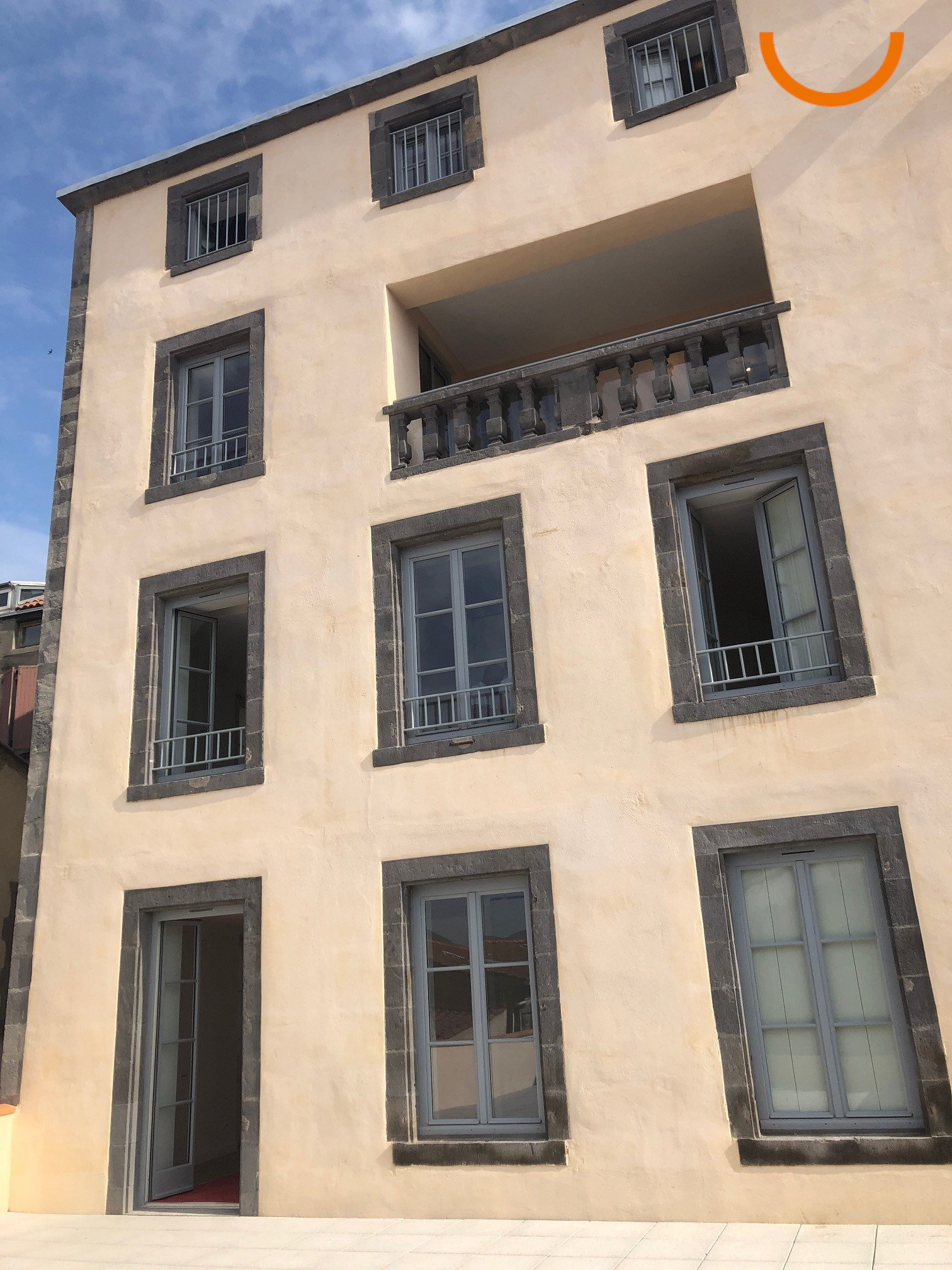 Location appartement à Clermont-Ferrand, surface de 32.4m²