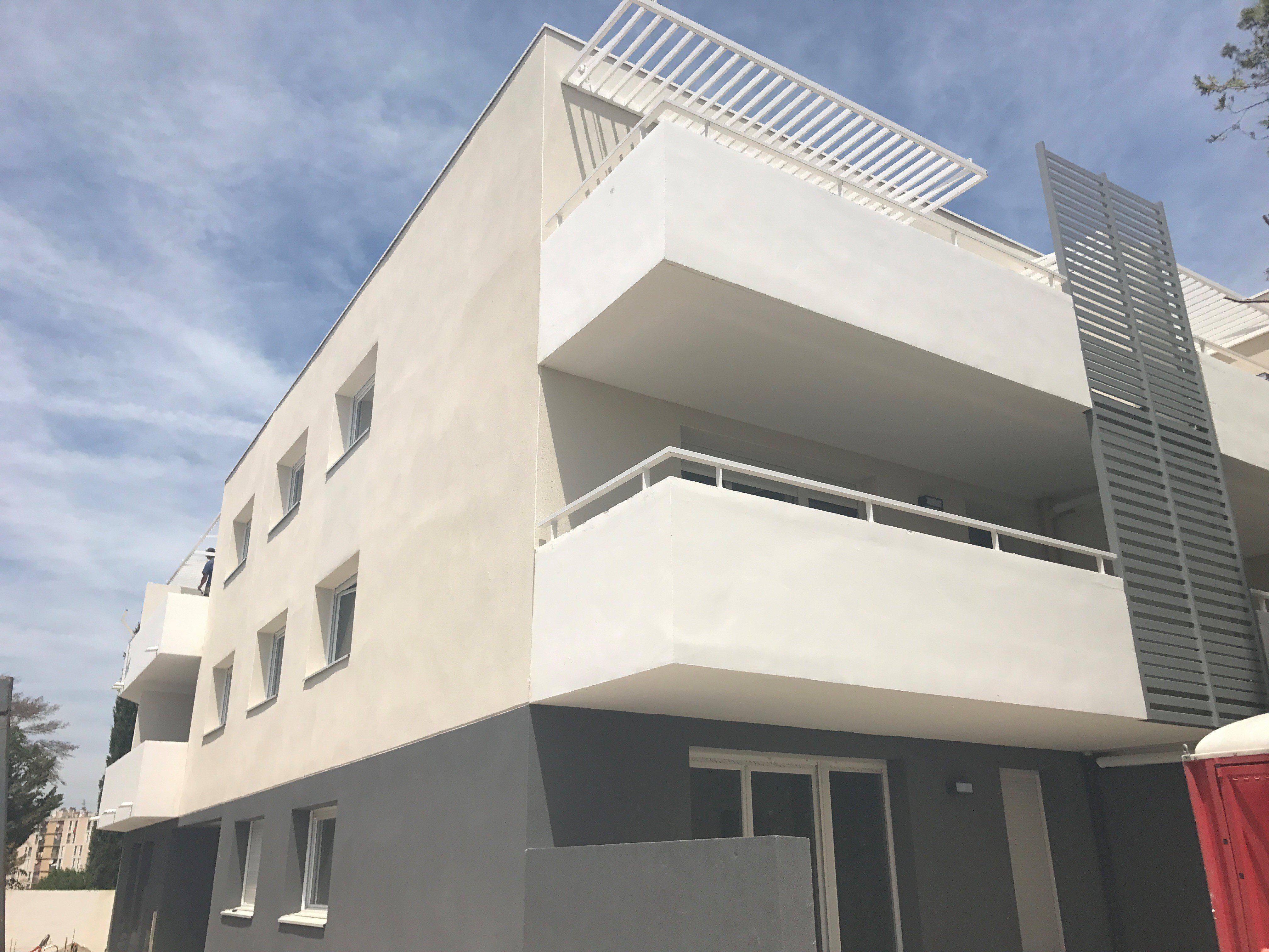 Appartement de 39.84m² à Montpellier