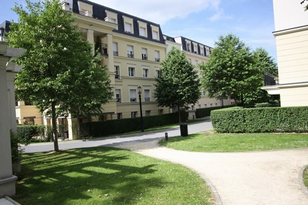 Appartement appartement de 33.17m² à louer à Reims