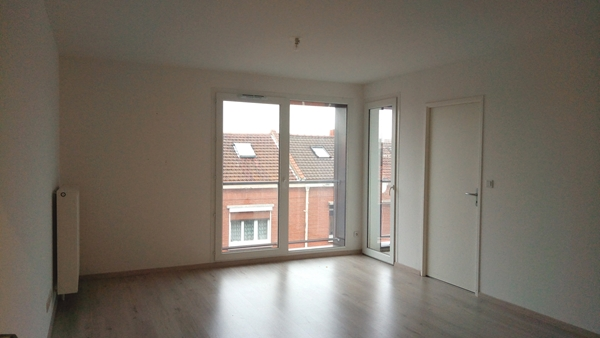 Location Lille, appartement, 40.3m²