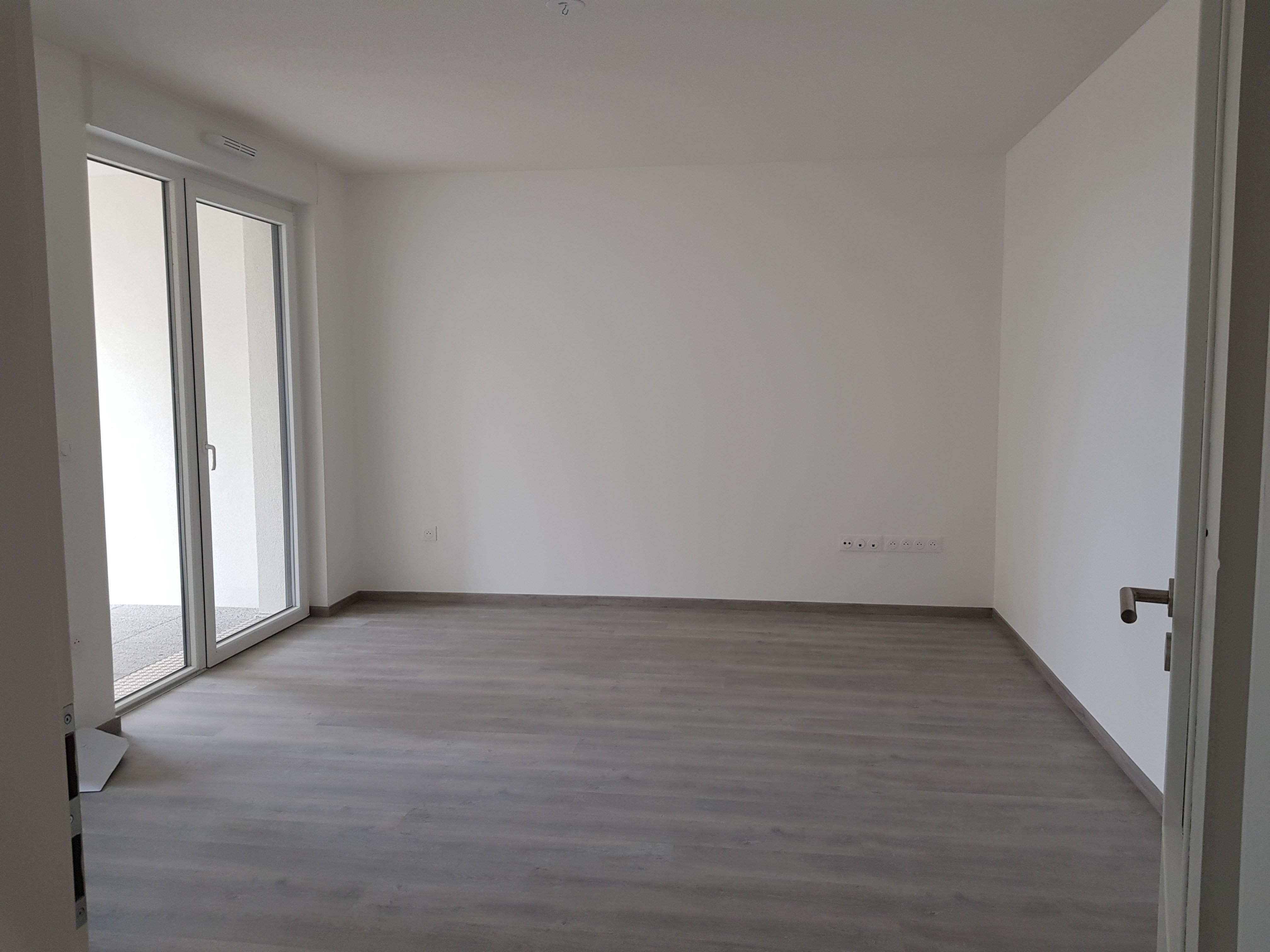 Location Lingolsheim, appartement, 61.67m²
