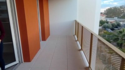 Location appartement à Béziers, surface de 38.9m²