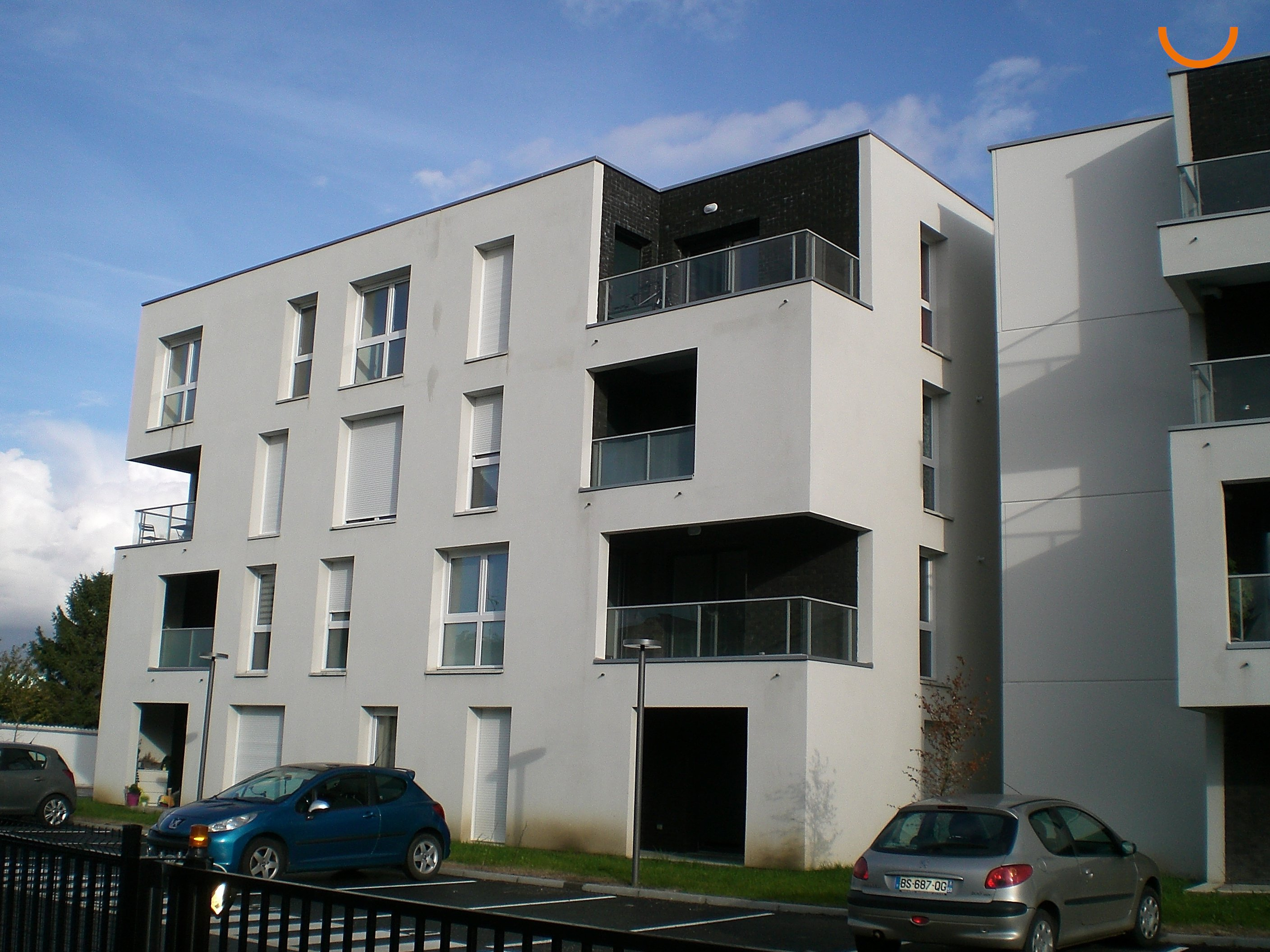 Location Faches-Thumesnil, appartement, 79.9m²